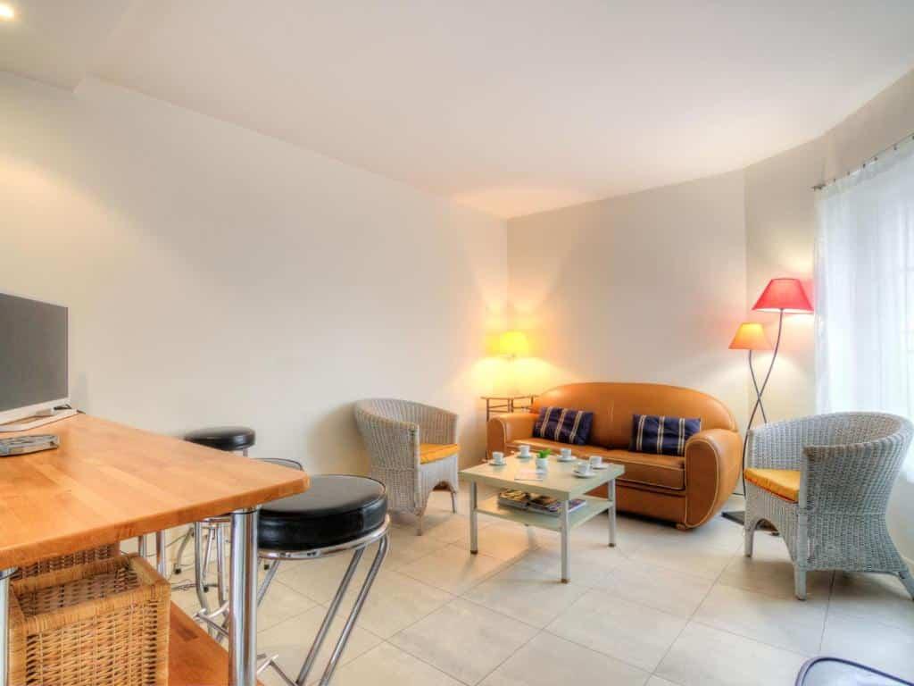 Vacances à Dinard: pourquoi opter pour un appartement meublé?