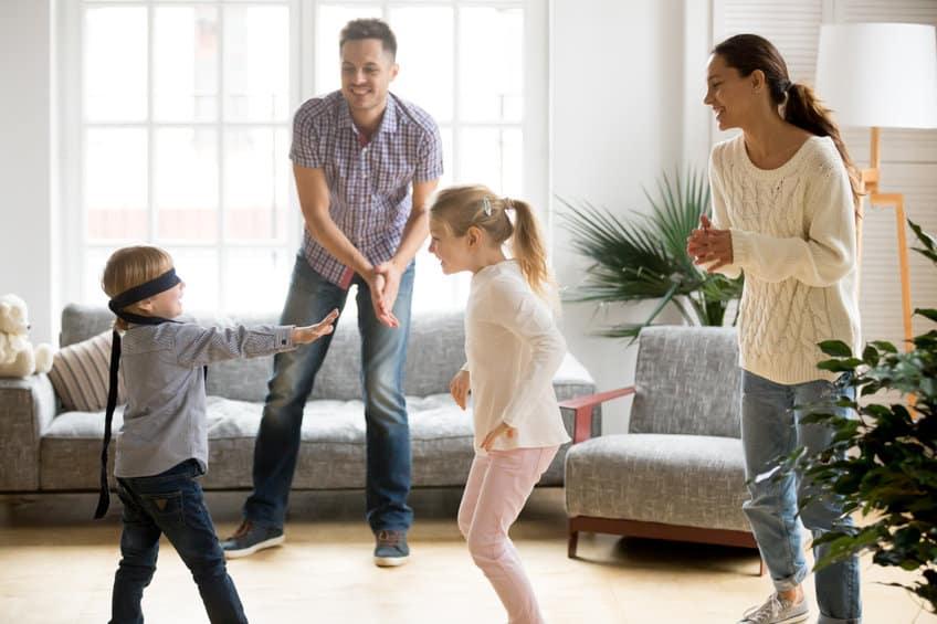 5 activités créatives tendance pour s'amuser en famille