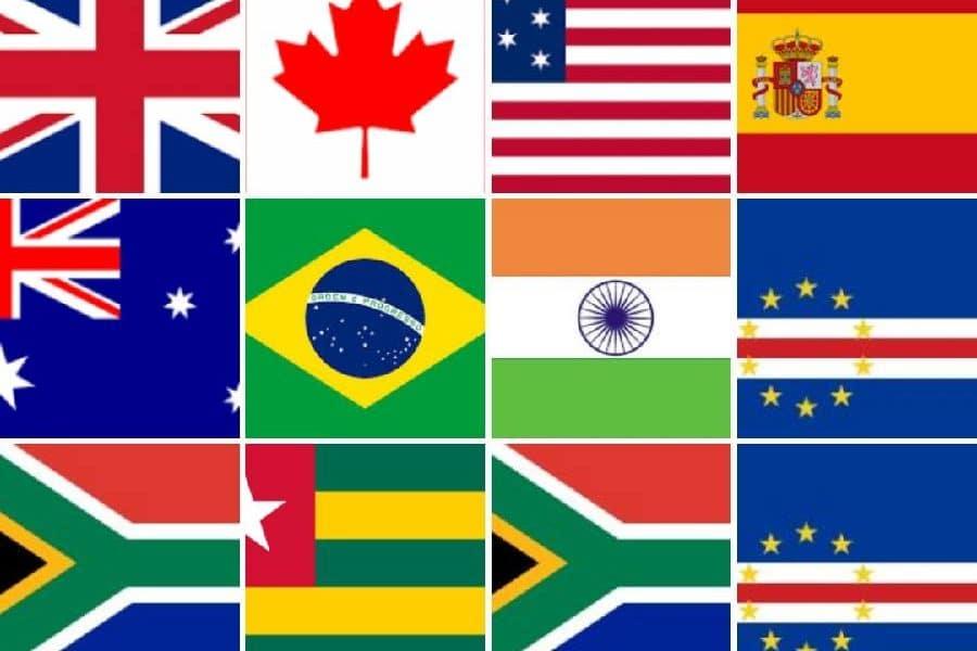 Quelle est le drapeau le plus beau du monde ?