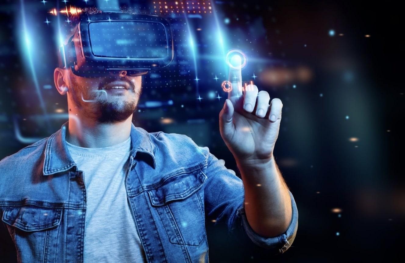 Quel casque VR pour jouer au casino ?