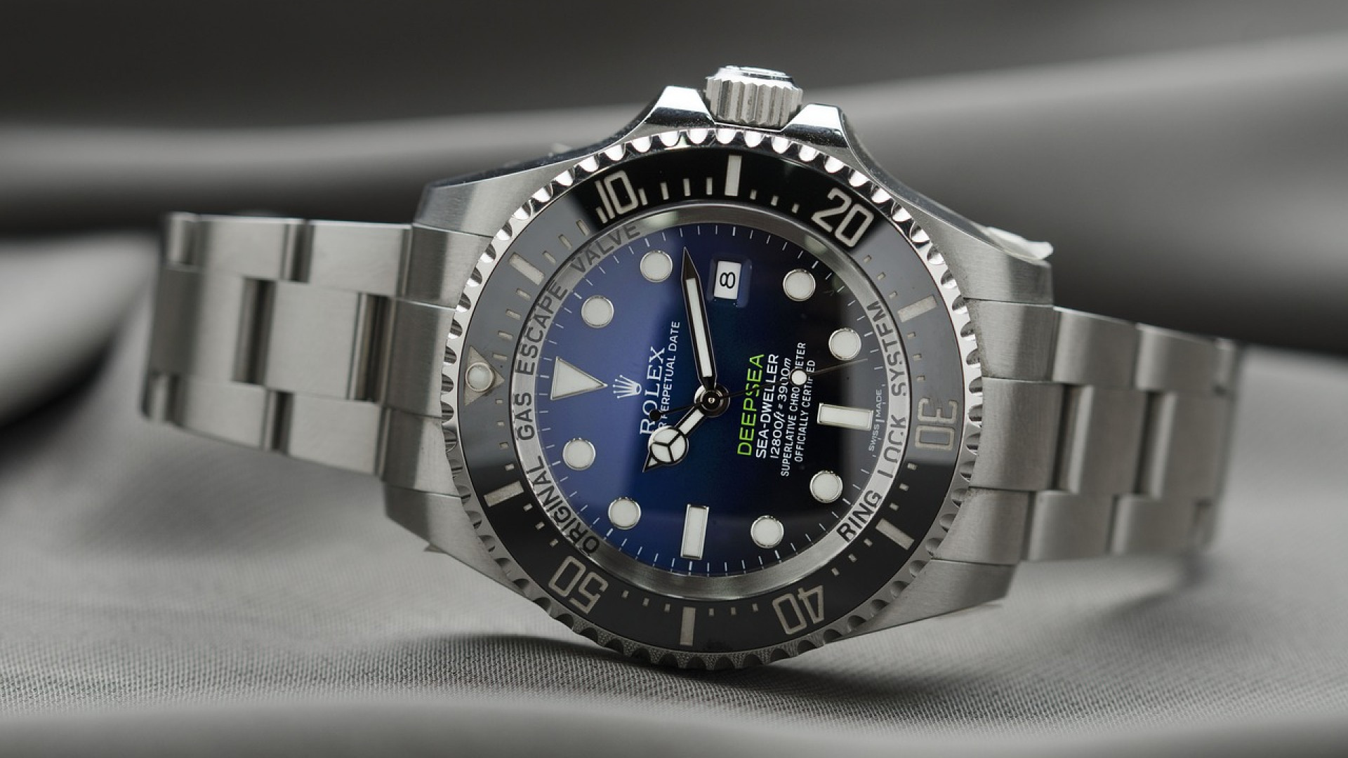 Bracelet de luxe pour homme : comment faire son choix ?