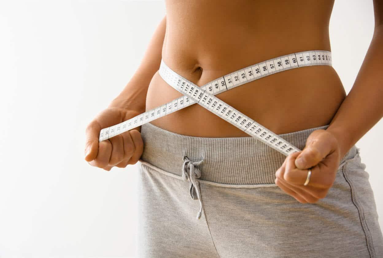 Quel poids pour une femme de 65 ans ?