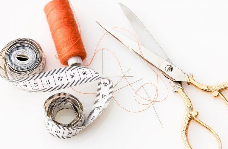 Ciseaux de couture : comment faire un bon choix ?