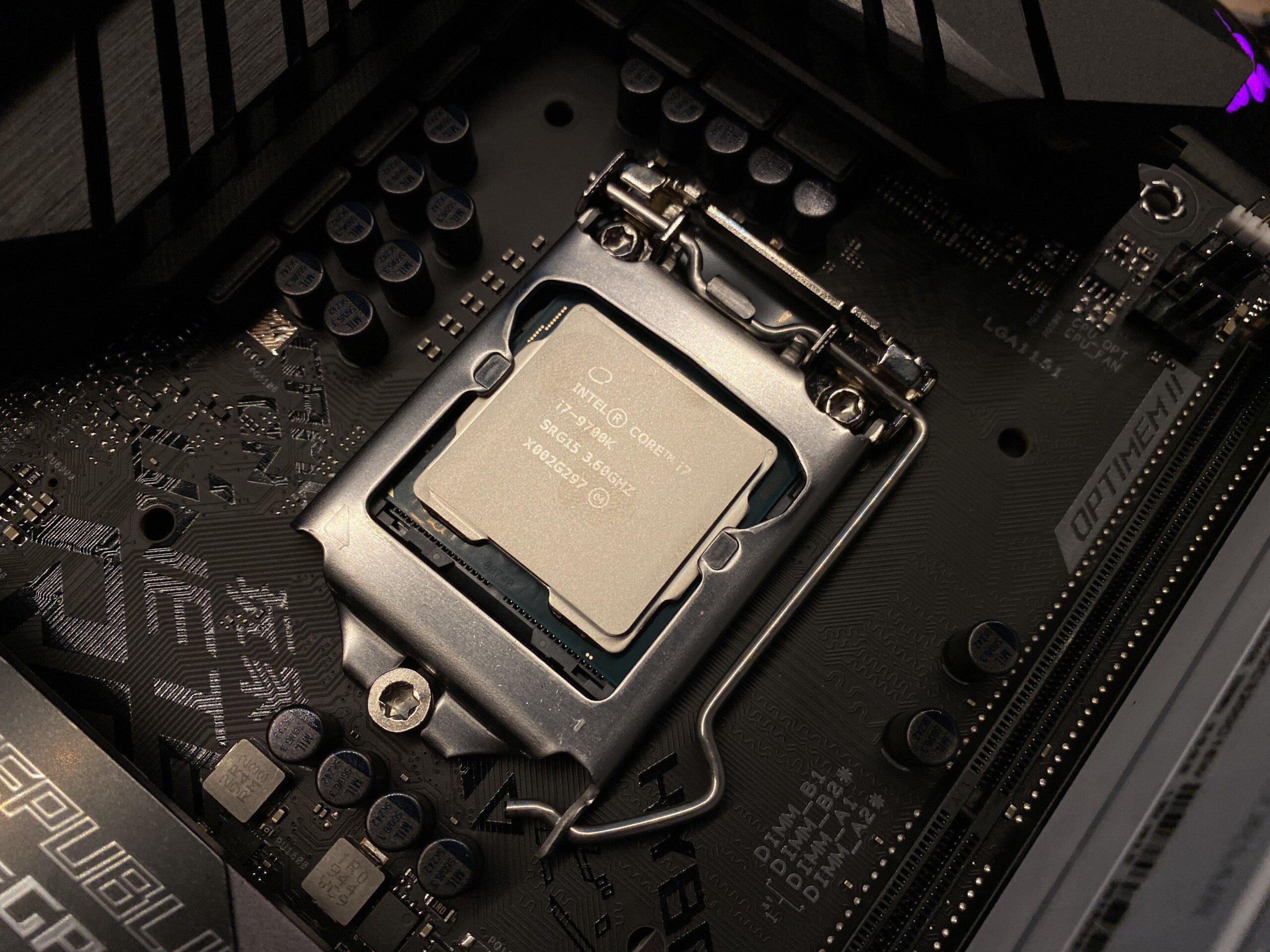Quel est le meilleur processeur AMD ou Intel ?