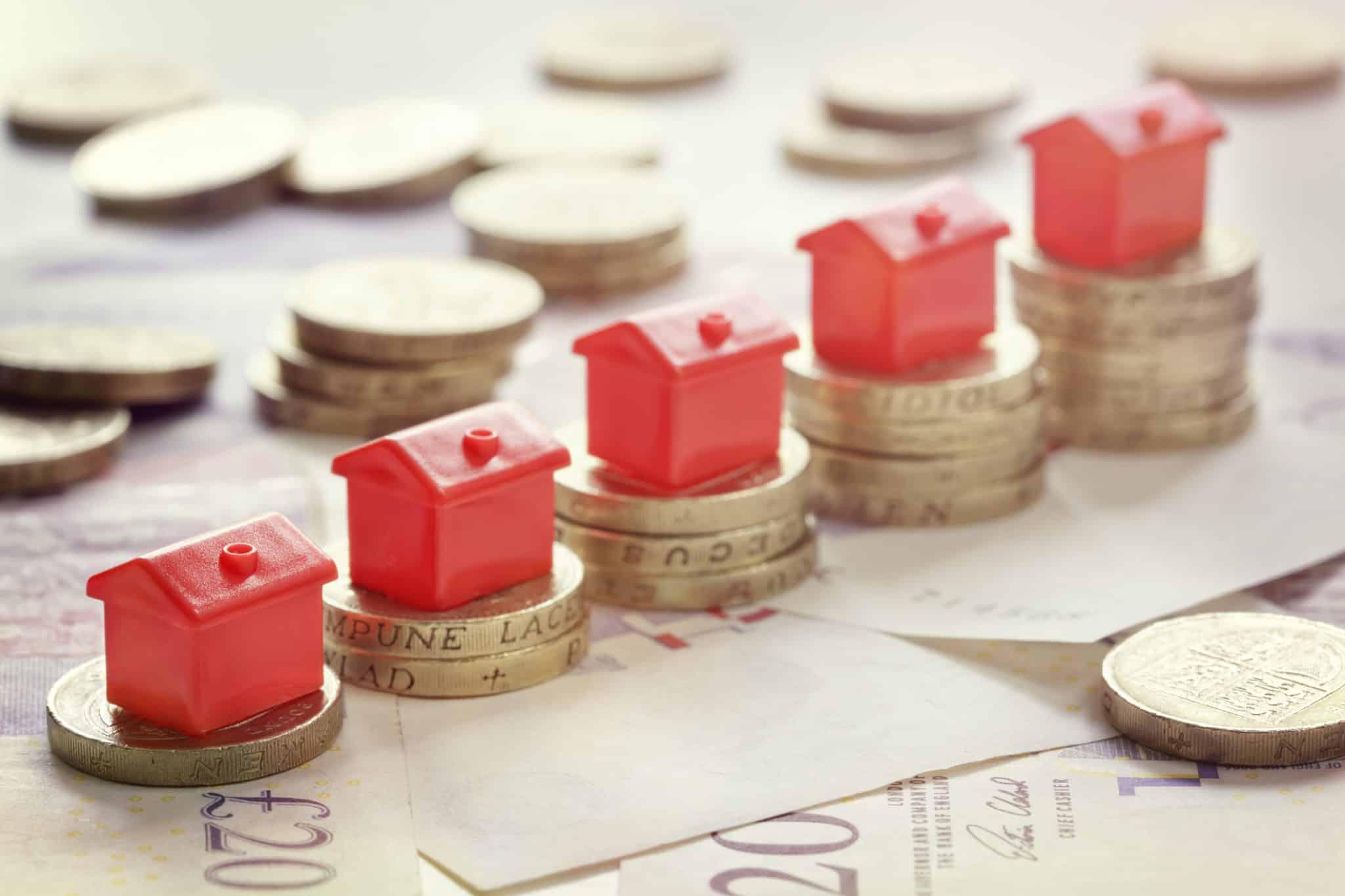 Pourquoi les prix de l'immobilier ont augmenté ?