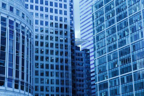 Immobilier d'entreprise: location de bureau & coworking