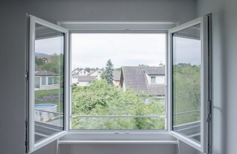 Poser une Fenêtre PVC