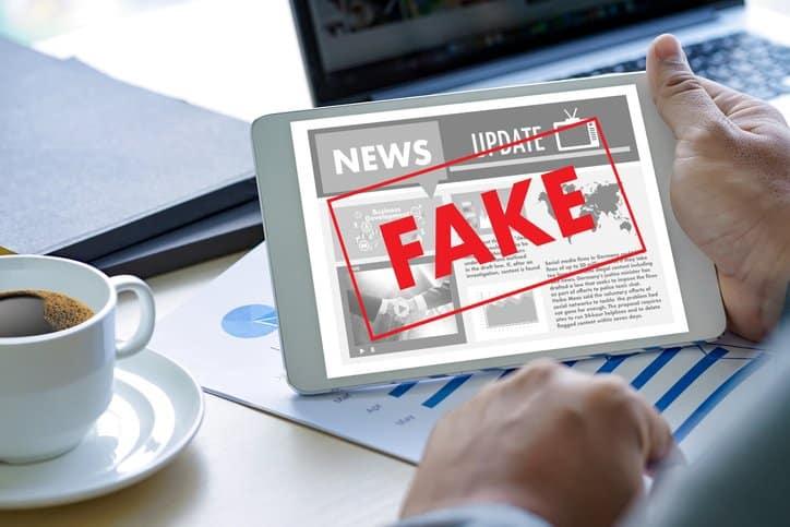 Comment se protéger des fakes news ?