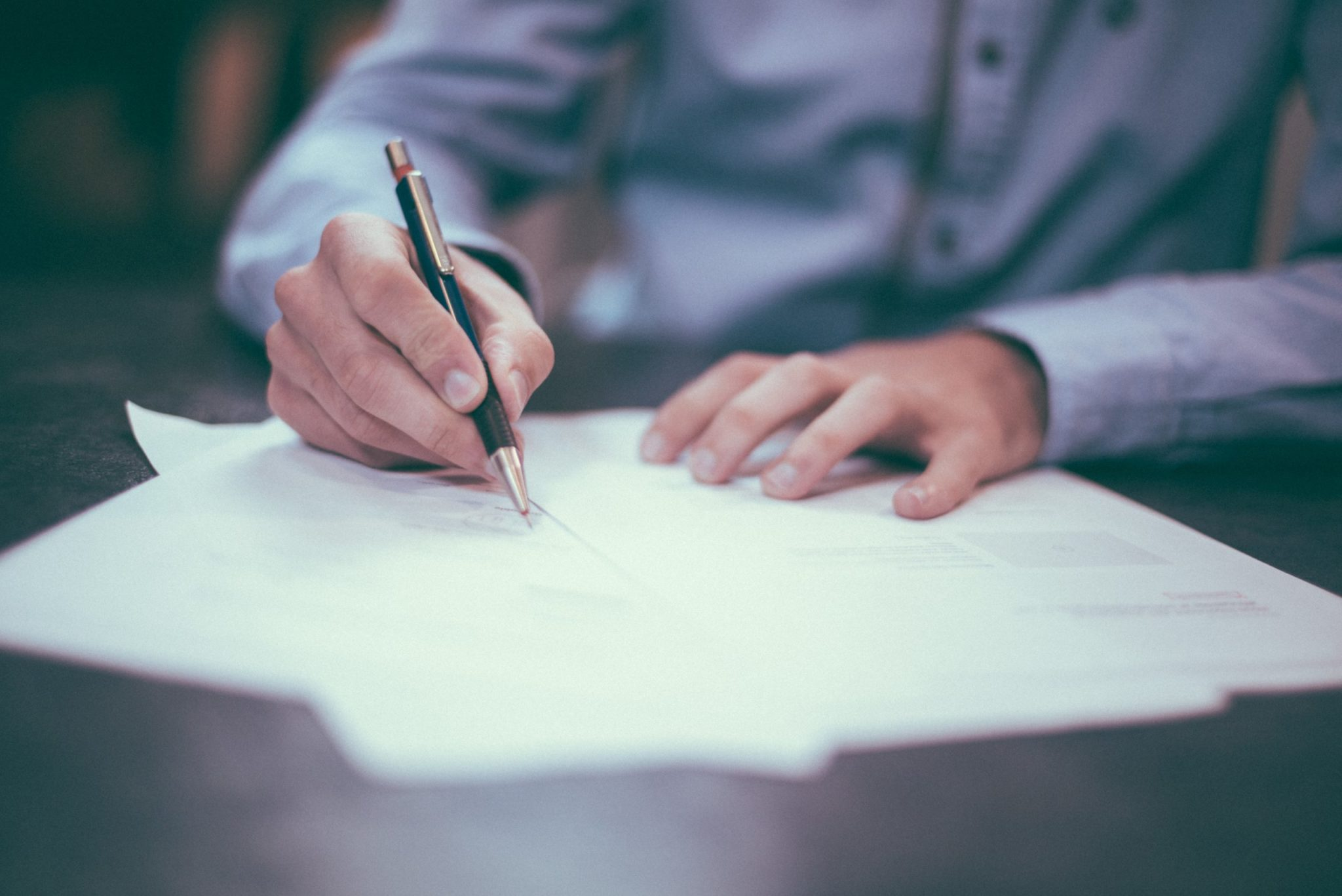 Comment ecrire une lettre à un consulat ?