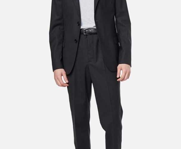Comment porter une veste avec une ceinture ?