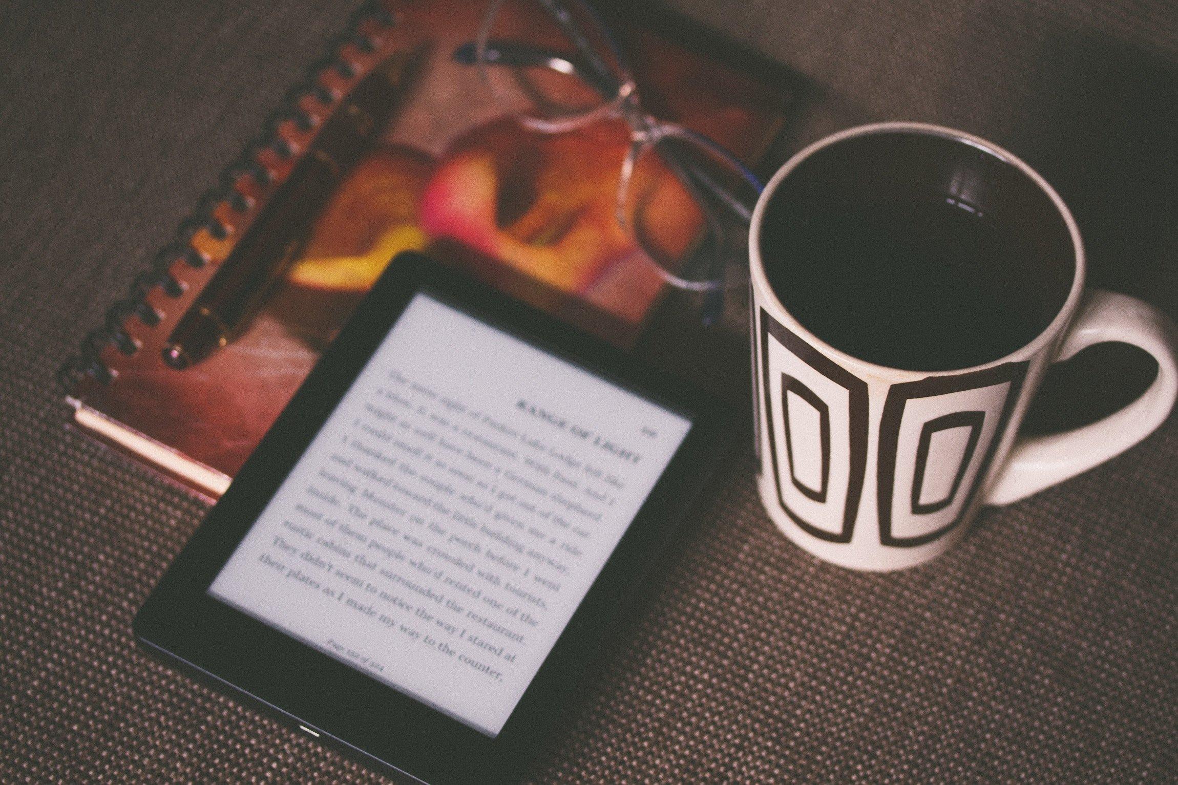 Quelle tablette Kindle acheter ?
