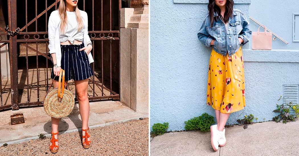 Comment s'habiller tendance ?