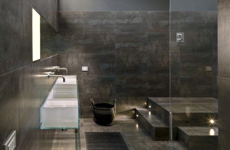 Les avantages de la douche à l'italienne