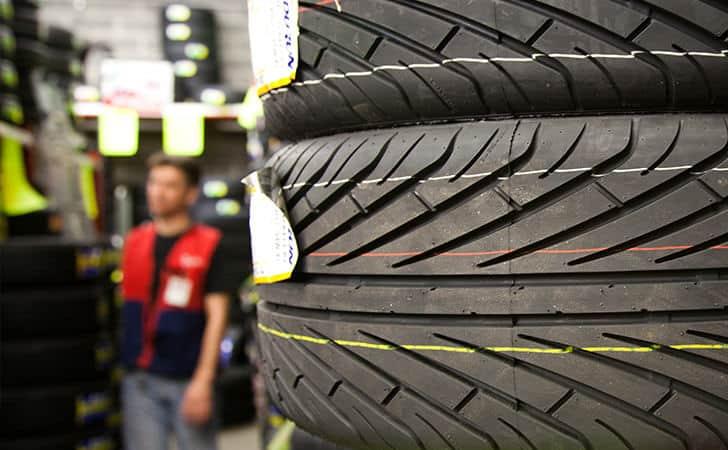 Quel type de pneus choisir ?