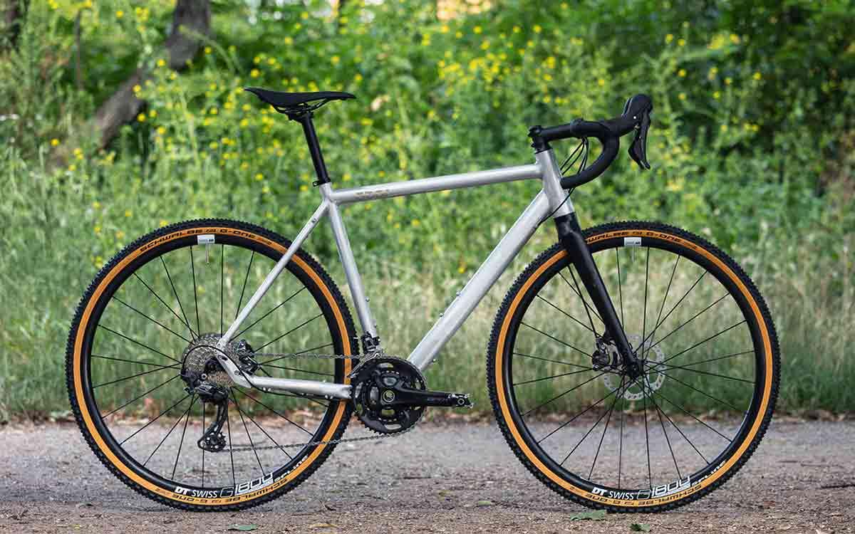 Comment mesurer la taille d'un vélo?