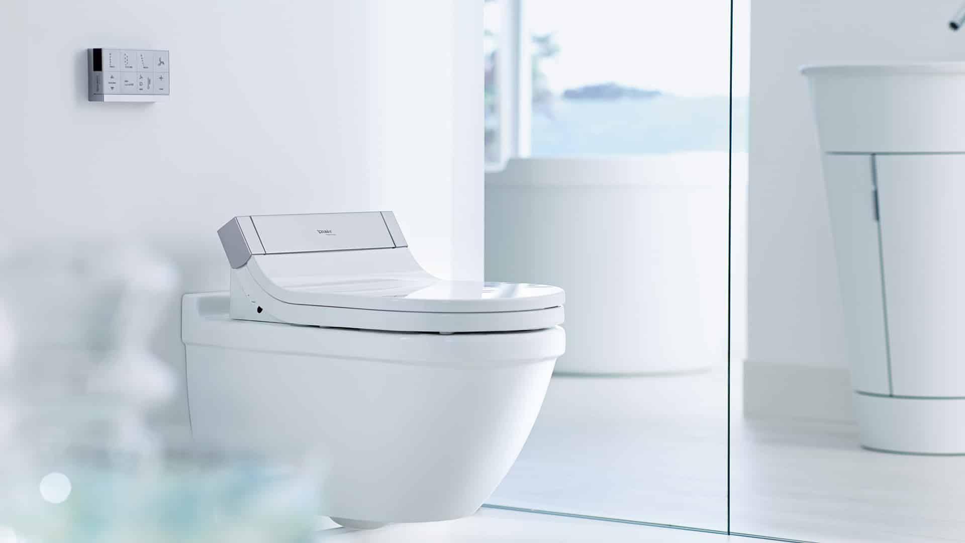 Comment fonctionnent les toilettes japonaises ?
