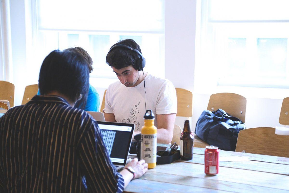 Meeting Point : le meilleur espace de coworking à Rennes ?