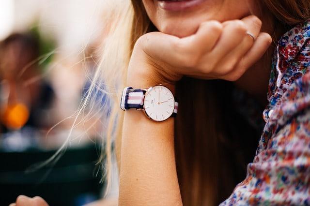 Comment bien choisir une montre femme ?